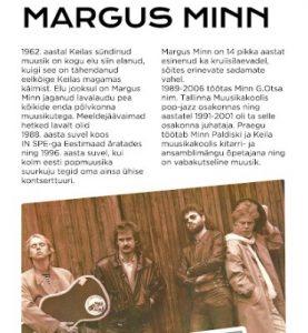 MARGUS MINN